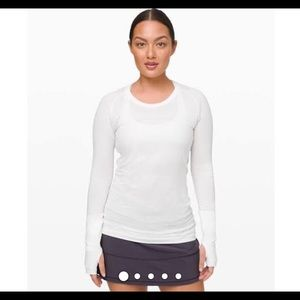Blouse lululemon